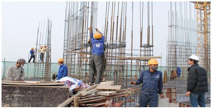 biện pháp tự đảm bảo an toàn trên công trường xây dựng