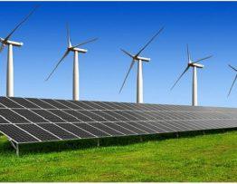 sử dụng năng lượng tái tạo tiết kiệm nguồn năng lượng