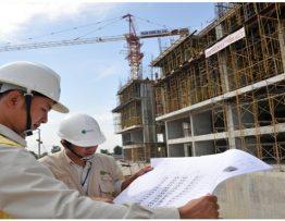 kinh nghiệm làm việc với nhà thầu xây dựng