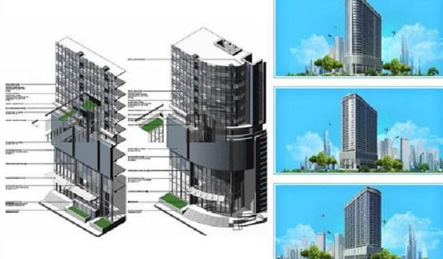 Tiêu chuẩn thiết kế chung cư cao tầng